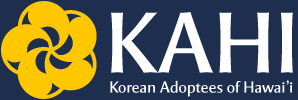 Korean Adoptees of Hawai'i